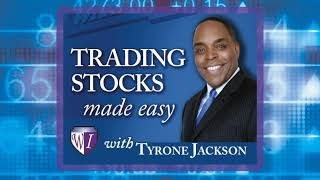 Trading Stocks Made Easy #124: How Money Makes Money
