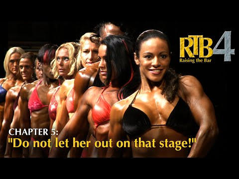 Raising the Bar 4: CHAPTER 5 - Bodybuilding documentary with Kai Greene and Hayley McNeff