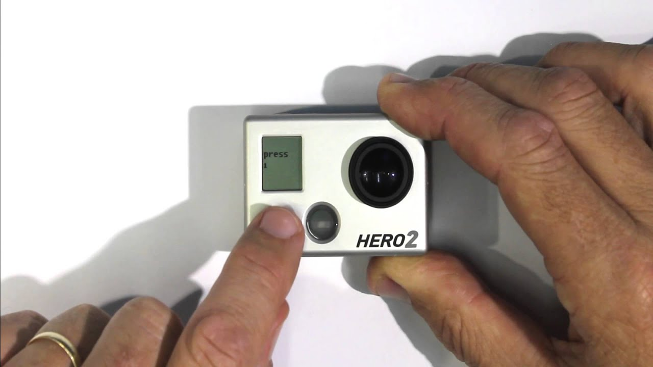 gopro hero2 manual update firmware without cineform studio youtube rh youtube com GoPro Mounts GoPro Hero 4 for Dummies