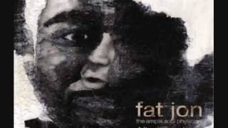 Fat Jon - Risk It All