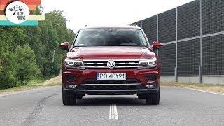 Volkswagen Tiguan AllSpace 2.0 TDI 150 KM: Lepszy od Kodiaqa? - #256 Jazdy Próbne