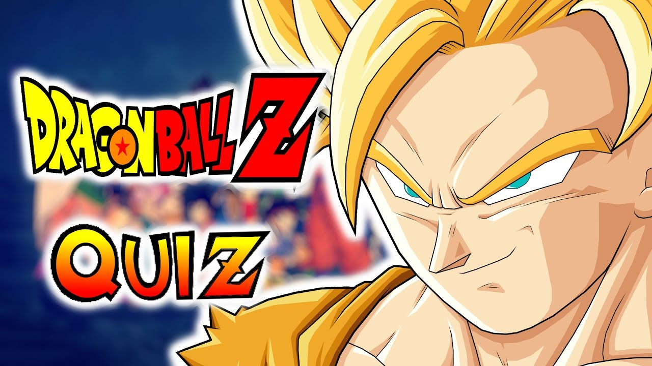 22b4658a07f00 Can you guess all Dragonball Characters    Dragonball Z Character Quiz    Easy