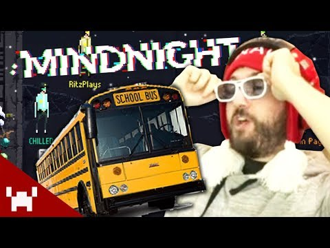 THROW ME UNDER THE BUS | Mindnight (Deception Game) w/ Ze, Chilled, GaLm, Smarty, Aphex, & Ritz #7