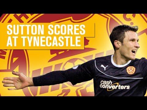 John Sutton goal shoots down former club