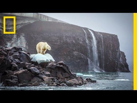 Cory Richards: Pushing the Boundaries of Adventure | Nat Geo Live