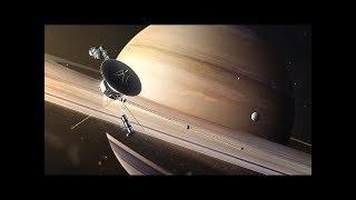 Космические зонды Исследователи дальнего космоса Документальный фильм national geographic