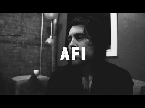 AFI Interview 2017 (Beyond The Watch)