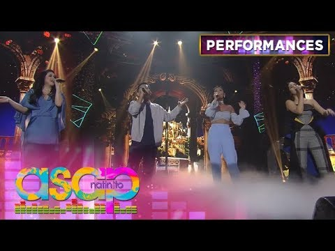 More Song Challenge On The Wings Of Love Will Be Your New Favorite | ASAP Natin 'To