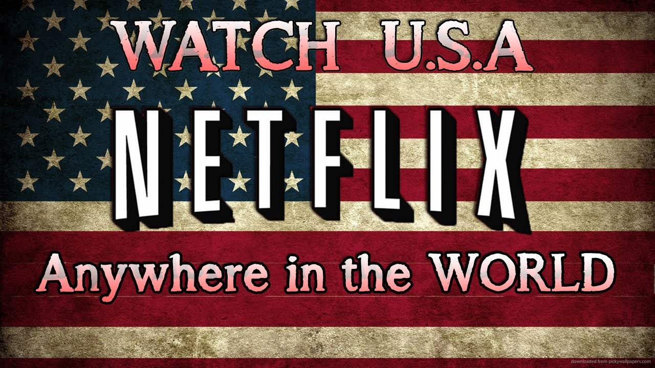 Watch USA Netflix And Hulu Anywhere In The World  YouTube - Us zip code for hulu plus