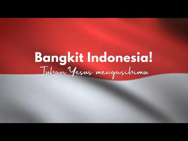 Bagimu Indonesiaku