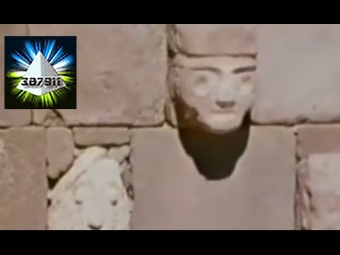 Ancient Astronauts  TV Tropes