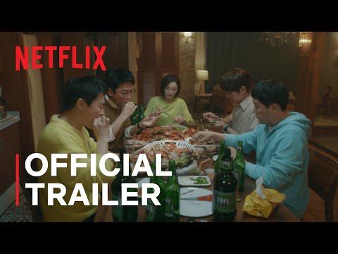 Hospital Playlist | Official Trailer | Netflix