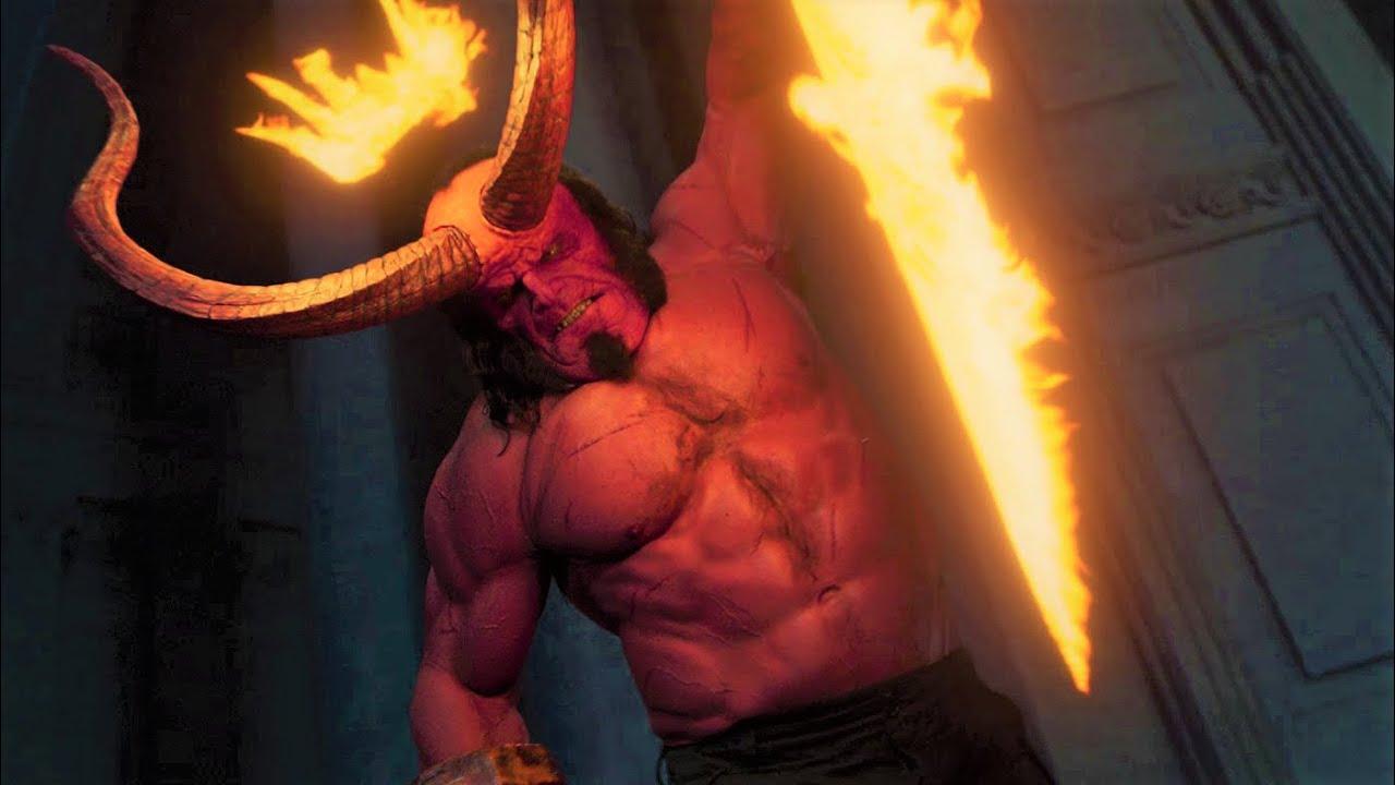 Hellboy | NOVÝ SK TRAILER 2 | v kinách od 11. APRÍLA