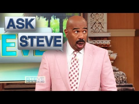 "Ask Steve: Your son is having ""dreams""... 