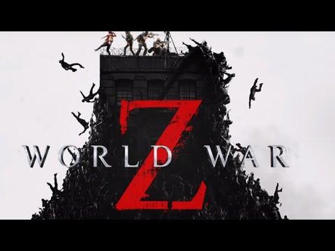 World War Z | Dünyalar Savaşı Z İnceleme - Game Play