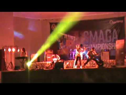 Panglima - Laksmana Raja Dilaut (Rock Version)