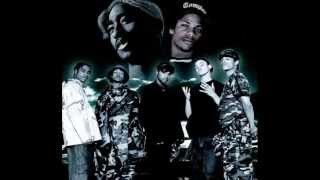 Thug Luv (Extended Version) - Bone Thugs, Sylk-E-Fyne, 2pac (download link)