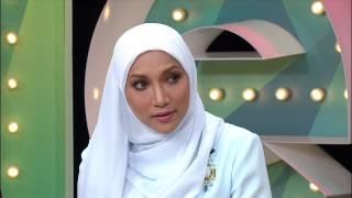 MeleTOP - Pengalaman Baru Setelah Berhijab Erra, Amy & Ziana Ep138 [23.6.2015]