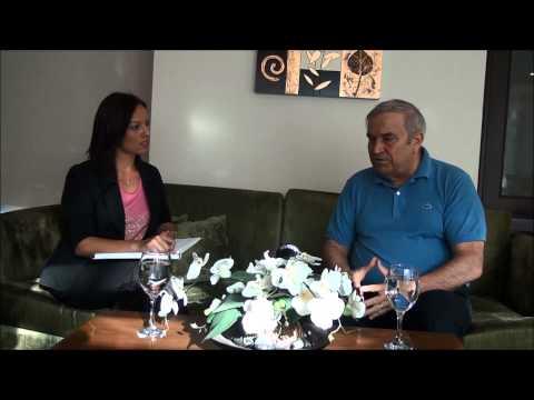 Şahin Mengü Pınar Elmas Özel Röportaj