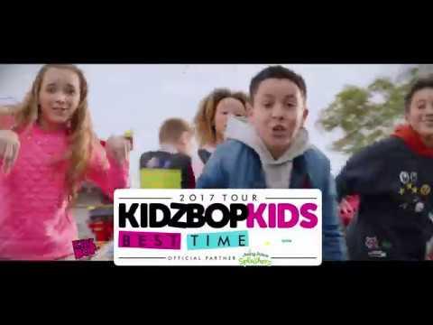 The KIDZ BOP Kids: Best Time Ever Tour at HEB Center at Cedar Park