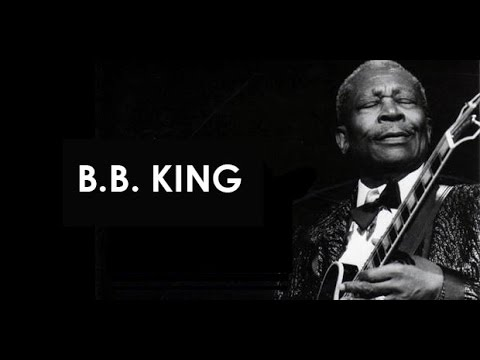 a discussion of the style of b b king Bb king museum curriculum lesson plans evaluate student responses to discussion questions to determine their and how bb king has created his own style of.