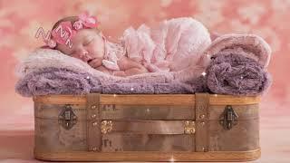 Lullaby Mozart Bedtime Music 🎵 Mozart for Babies Brain Development 🎵061