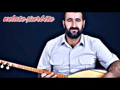Musa Acar-Delalamin Were (Çiroka me)2021 Klip