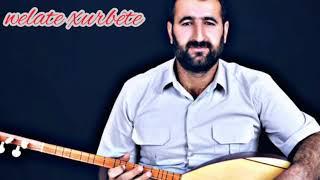 Hozan Hamit - Welate Gurbete
