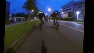 Ride Paris #1 __ Sicaa - City Lights