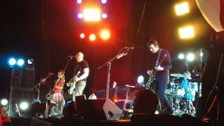 Smashing Pumpkins - 1979 (Live in Manila, Araneta Coliseum, August 8, 2012)
