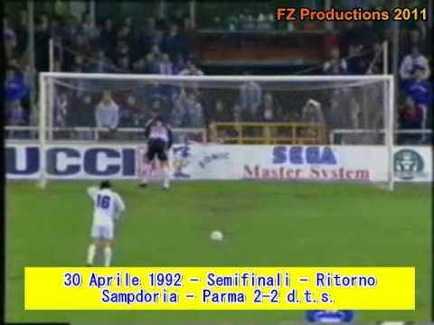 Coppa Italia 1991-1992: Il cammino del...