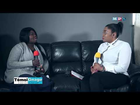 Témoignage de la sr Clementine Kiaku Kiangani ELONGA