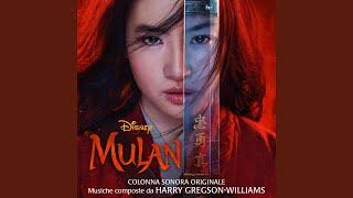 Mulan \u0026 Honghui Fight