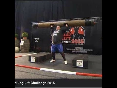 Strong Talk Podcast 112: Log Lift World Champion Preview & Arnold Australia Wrap Up