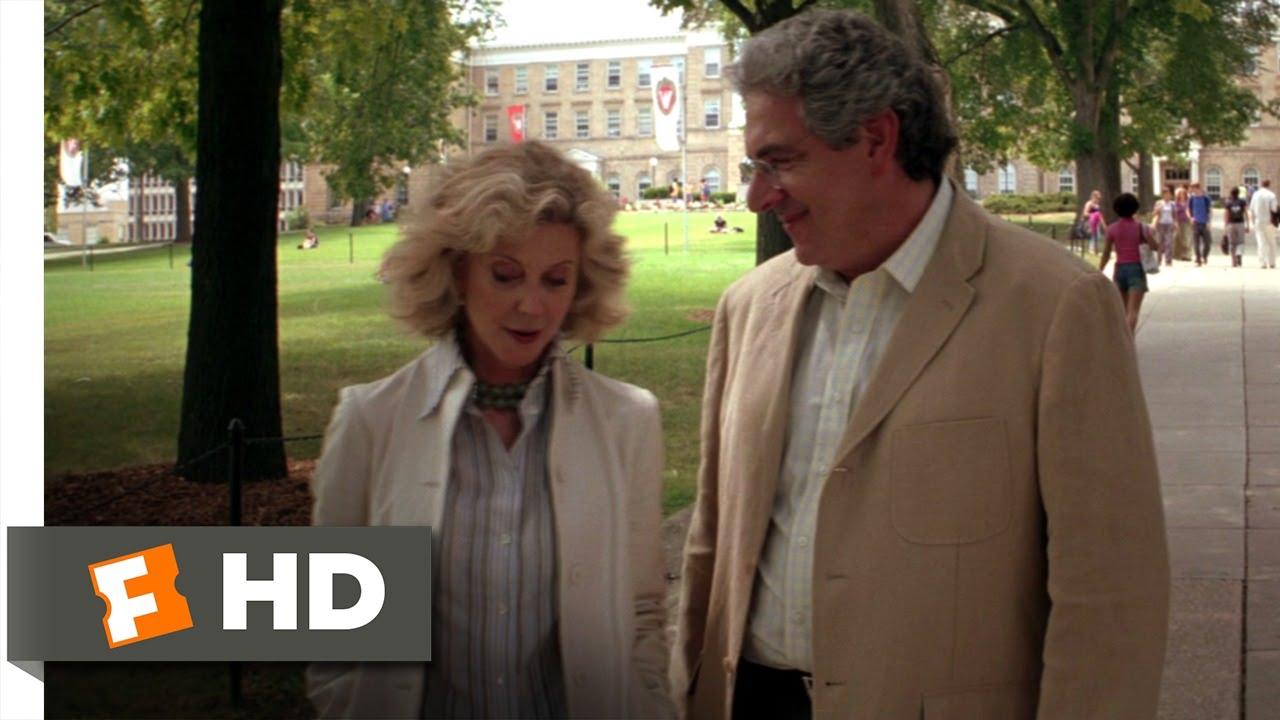 the last kiss 49 movie clip strange reunion 2006 hd