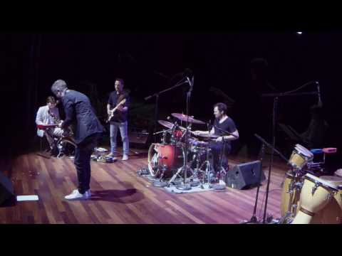 Nutville - Rocco Lombardi's Band of Brothers - Live in Panamà