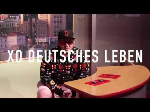 CIS 18 ERHS 1004 - XO Deutsches Leben