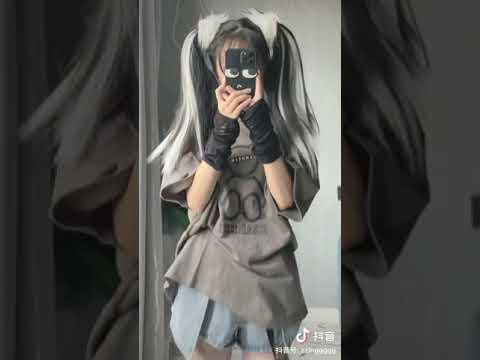 [新趋势]❤️Douyin Trend  New Trend Tiktok chinese #shorts