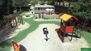 Video con drone 2016