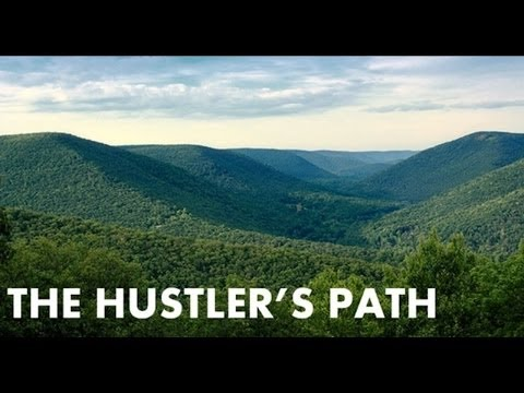 The Hustler's Path: From Freelance to Agency to Product