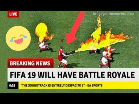 Fifa 19 Memes Youtube