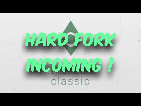 Ethereum Classic Atlantis Hard Fork Incoming! ETC Up 50%!!