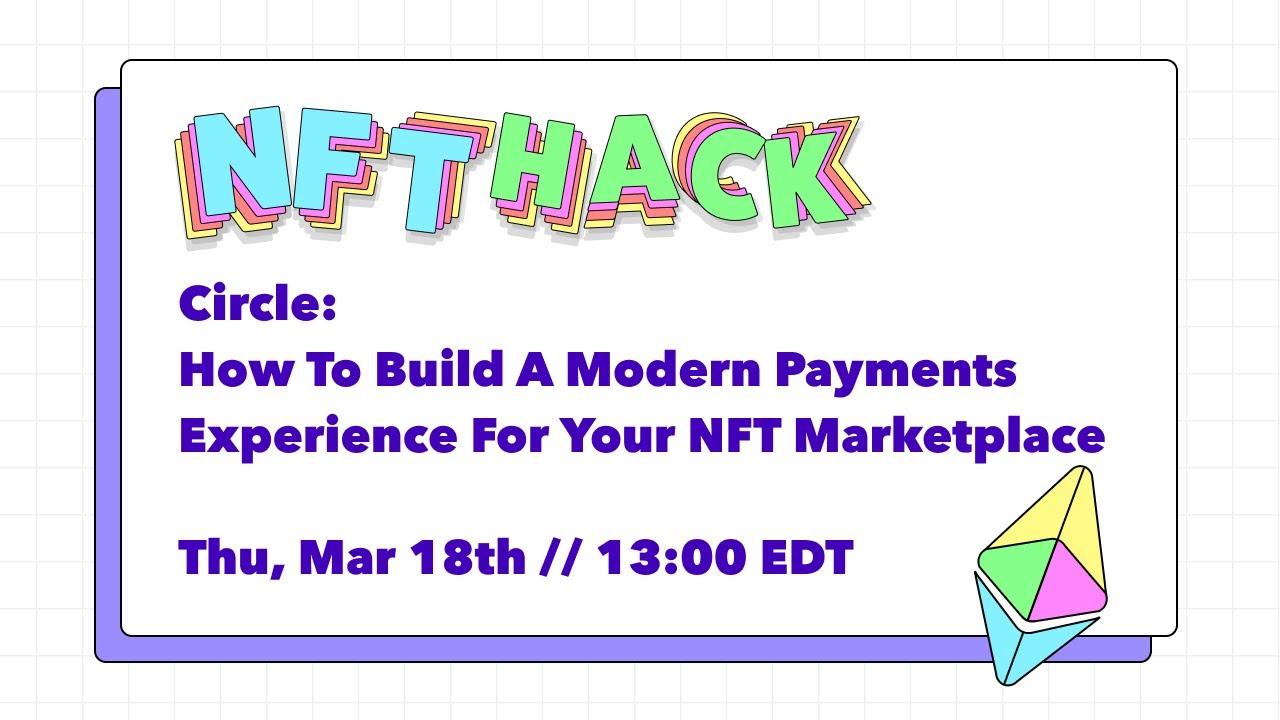 Circle Launches NFT Platform