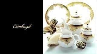 Royal Buckingham Luxury Tableware from England
