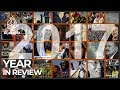 Al jazeera s year review 2017 mp3