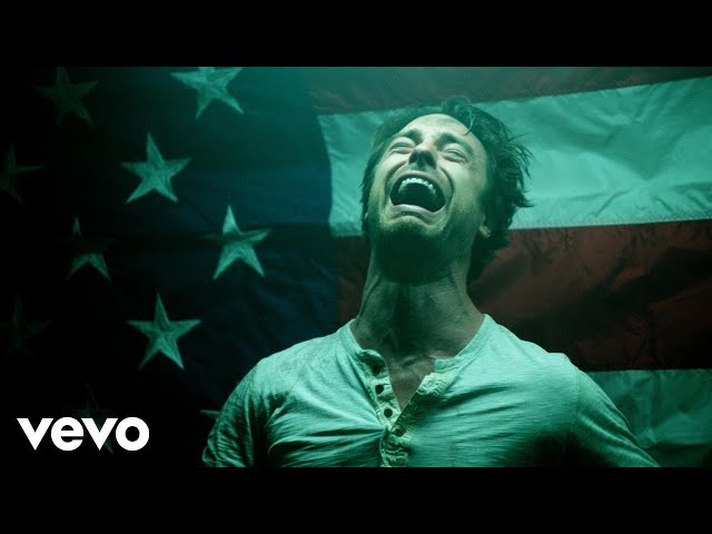 Five Finger Death Punch - Gone Away (Official Video)