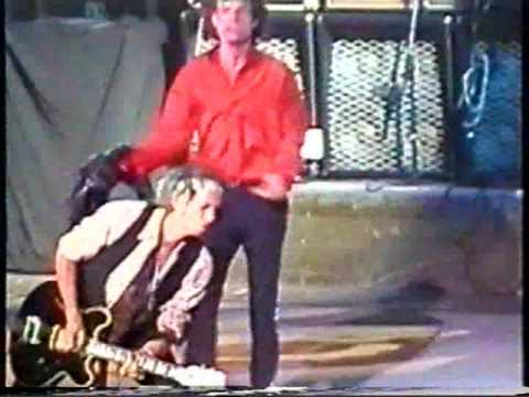 The Rolling Stones - Berlin (Live 1998)
