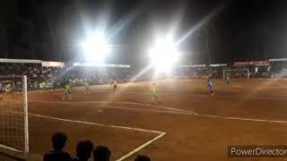 Fifa Manjeri vs Al madeena cherpulassery edathanattukara 2020