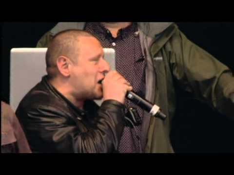 The Happy Mondays - Step On, T IN THE PARK 2012