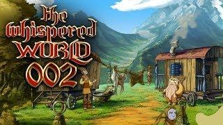 THE WHISPERED WORLD [HD+] #002 - Eine schrecklich nette Familie